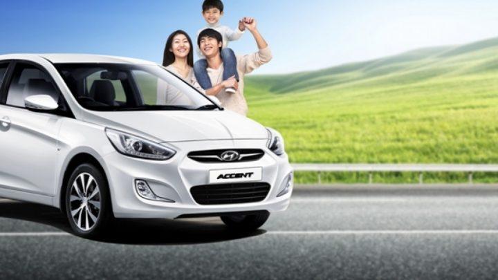 Vay mua ô tô lãi suất thấp nhất tại Shinhan Bank