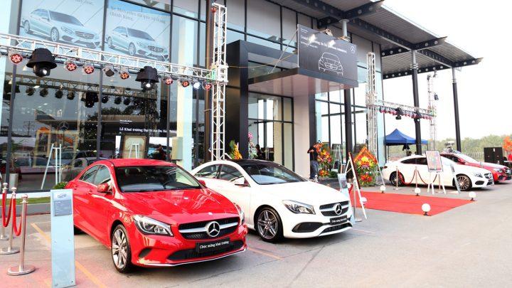Thủ tục và quy trình mua ô tô trả góp tại Hải Phòng