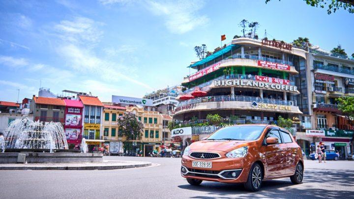 Tiết lộ lãi suất cho vay mua ô tô VietinBank mới nhất hiện nay