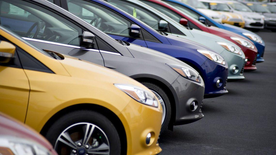 Vay mua ô tô TPBank ngay hôm nay để nhận được nhiều ưu đãi nhất