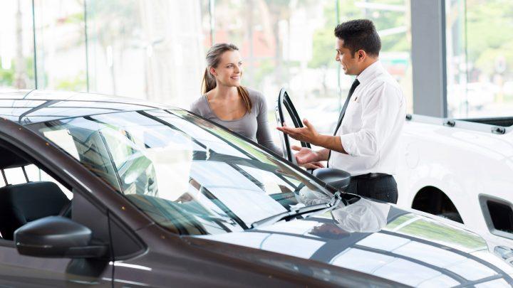Tổng hợp đầy đủ các thông tin về vay mua ô tô Techcombank