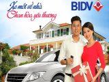 Xem ngay: Lãi suất vay mua ô tô ngân hàng bidv hiện nay là bao nhiêu