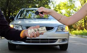 Mua xe ô tô cũ trả góp tại TPHCM ngân hàng nào thấp nhất