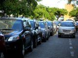Phí bảo trì đường bộ ô tô 4 chỗ và mức phạt khi không nộp phí